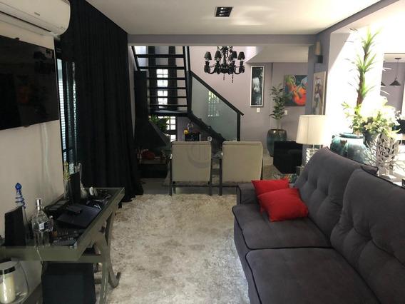 Casa À Venda Em Cidade Universitária - Ca003087