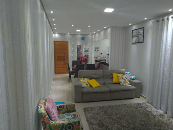 Apto S/ Cond, 3 Dorm., 1 Suite, 2 Vagas, C/ Closet E Churra