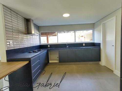 Imagem 1 de 30 de Casa À Venda No Condomínio Moinho De Vento Em Valinhos/sp. - Ca00112 - 69713906