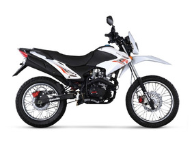 Zanella Zr 250 Lt, Plan Ahora 12/18, Enduro, Cross, Trial