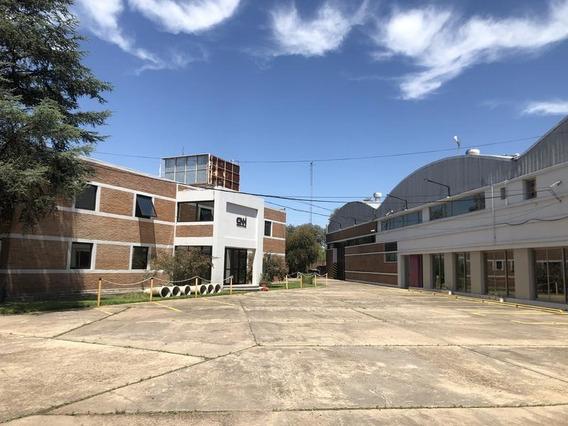 Oficinas 933 M2 - Garin-el Triangulo