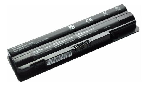 Bateria 6 Celdas Para Dell Xps 14 15 17 L502x L702x L401x