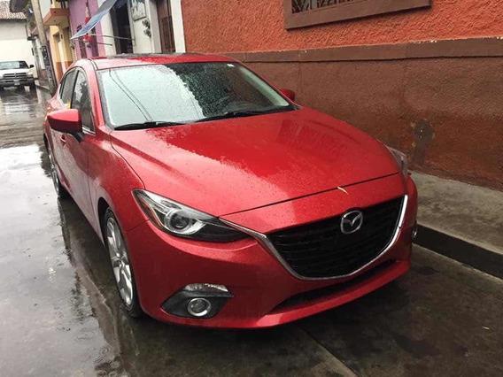 Mazda Mazda 3 2.5 S Grand Touring Hchback At 2016