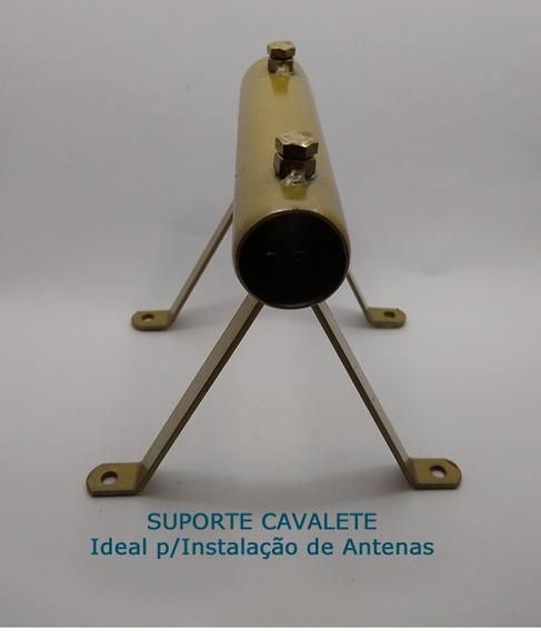 Suporte P/antenas Parabólicas/mini-parabólicas Pças Diversas
