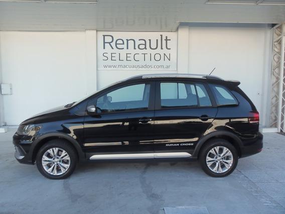 Volkswagen Suran 1,6 16v 5d Cross Highline