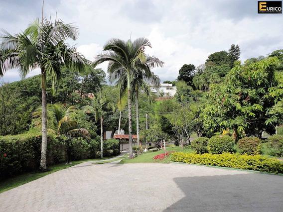 Casa A Venda No Condomínio Chácaras Do Lago Em Vinhedo-sp. - Ca01916 - 34487802