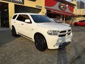Dodge Durango 3.6 4x4 Crew V6 Gasolina 4p 2013