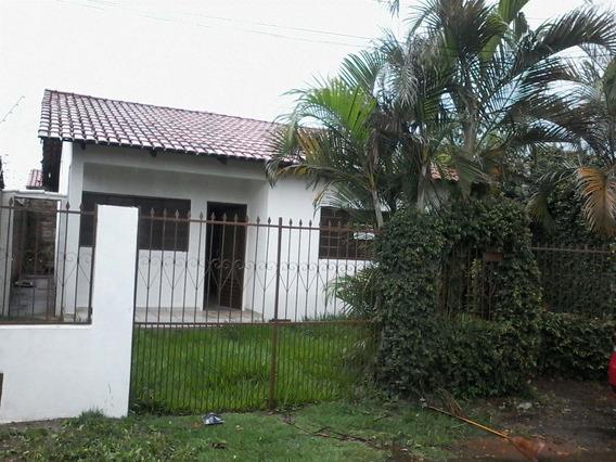 Casa Com 3 Qtos E 1 Suíte