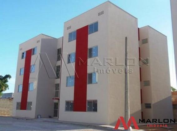 Apartamento Corina Lucia No Planalto