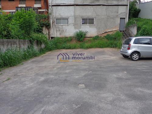 Imagem 1 de 15 de Oportunidade De Terreno Comercial - Nm5064