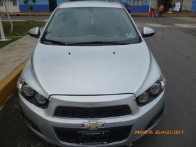 Chevrolet Sonic Lt 2014 Standart