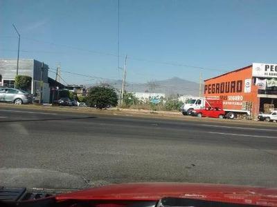 Terreno Comercial En Renta La Soledad