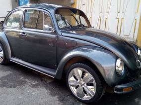 Volkswagen Vocho Modelo 1993 Factura Original