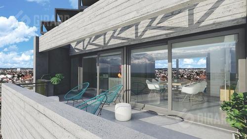 Imagen 1 de 22 de Desarrollo Inmobiliario  Tromarco Saavedra  | Semipisos A Estrenar 2 Ambientes, Zona Chauvin.