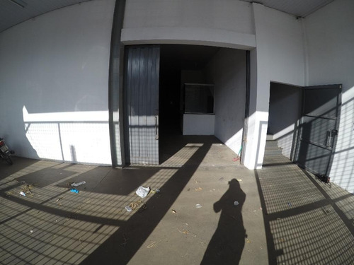 Salão Para Alugar, 313 M² Por R$ 4.200,00/mês - Jardim Brasil - Americana/sp - Sl0239
