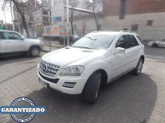Mercedes Benz Ml 300 4x4 2012