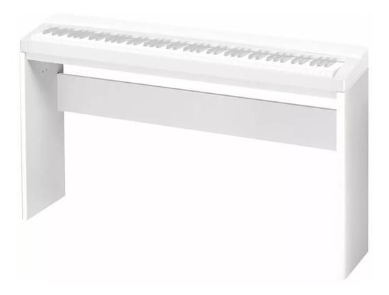Suporte Piano Digital Casio Cs67p Branco Piano Casio Px
