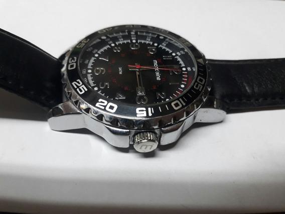 Relógio Quartz Mondaine Grande