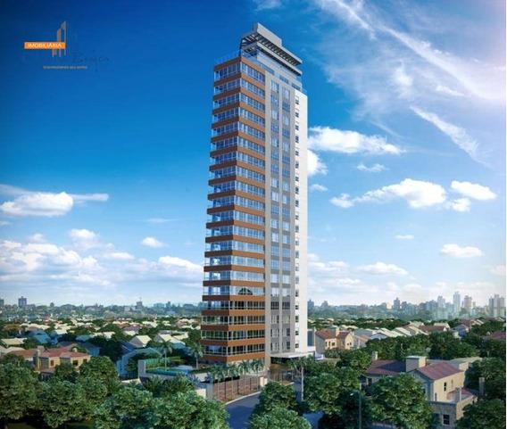 Apartamento Com 4 Dormitórios À Venda, 365 M² Por R$ 3.800.000 - Jundiaí - Anápolis/go - Ap0146