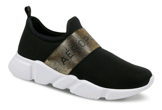 Tenis Sneaker Aeropostal Originales 22 A 27