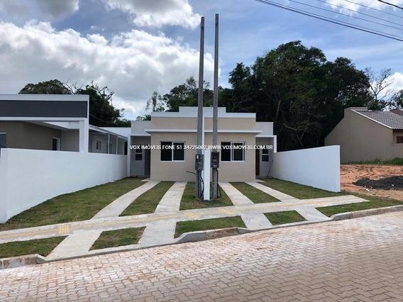 Casa - Lomba Da Palmeira - Ref: 50095 - V-50095