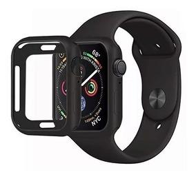 Capa Case Apple Watch Ultra Fina Tpu - Série 1/2/3/4