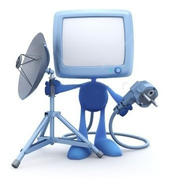 Servicio De Intalacion Y Tecnico Movistar Direc Tv