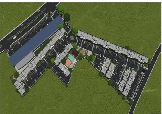 Apartamentos En San Cristobal En Plano