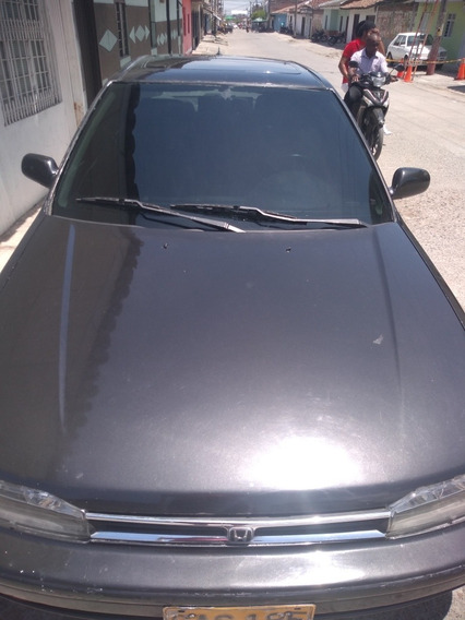 Honda Accord Bendo O Cambio Por C