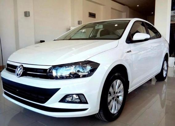 Volkswagen Virtus Comfortline Automático 0km Precio Vw 2020