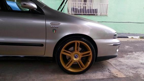 Fiat Marea 2.4 Hlx 4p 2001