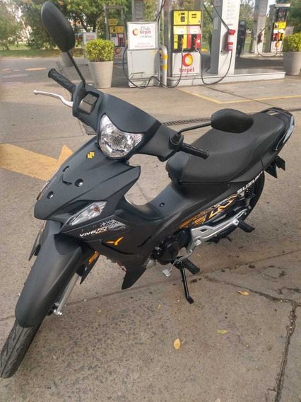 Moto Viva R 2019