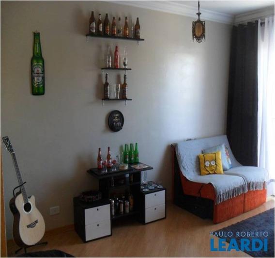 Apartamento - Vila Guilherme - Sp - 428450