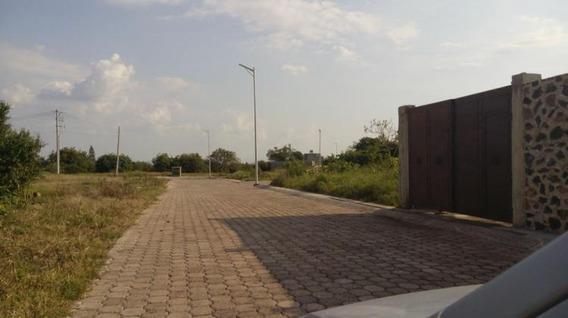 Terreno 200m En Fracc. Mirador De Oaxtepec