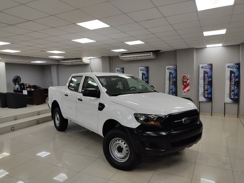 Ford Ranger 2.2 Cd Xl Tdci 160cv 4x2