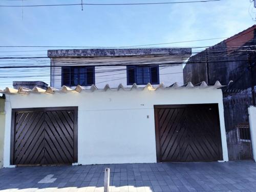 Imagem 1 de 15 de Sobrado - Capao Redondo - Ref: 23414 - V-23414