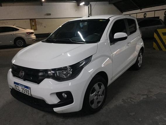 Fiat Mobi 2018 1.0 Easy