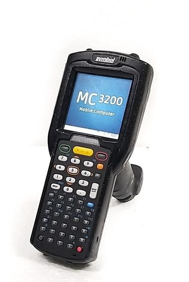 Coletor De Dados Motorola 2d Mc32n0 Mc3290 Mc32n0-gi4hcheia