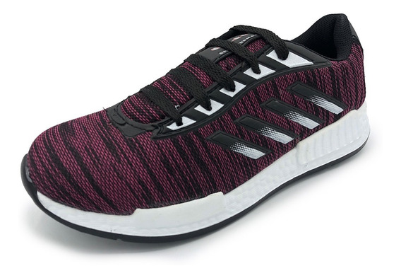 Zapatillas Mujer Deportiva Running Economicas 35-40!