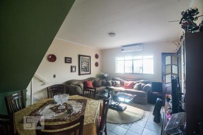 Casa Com 3 Dormitórios E 1 Garagem - Id: 892888577 - 188577