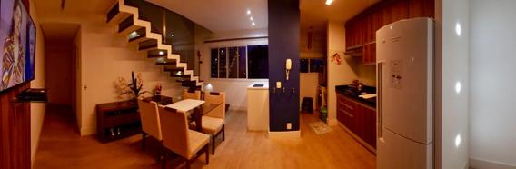 Cobertura Apartamento Duplex -mansões Santo Antônio-campinas