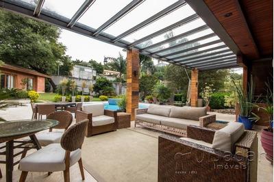 Excelente Casa No Jardim Guedala - V-jdr2947