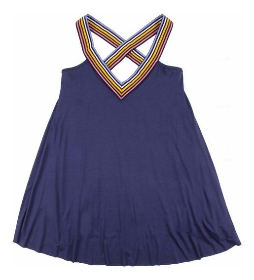 Vestido De Rip Curl Surforama Caz 02478