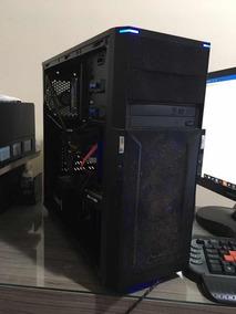 Pc/computador Gamer Proc. Fx 8350 16gb Ram