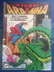 Gibi A Teia Do Homem Aranha