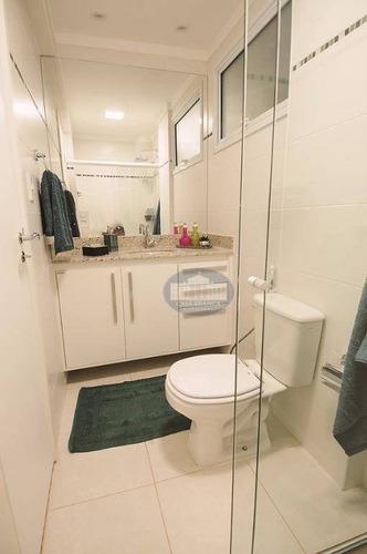 Imagem 1 de 6 de Jardim Sumaré - Apartamento - Ap1280