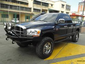Dodge Ram Pick-up 2006
