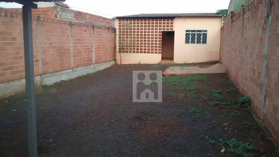 Casa Residencial À Venda, Bonfim Paulista, Ribeirão Preto. - Ca0182