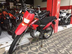 Honda Nxr Bros Es 150 Ano 2012 Shadai Motos