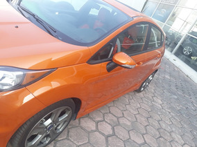 Ford Fiesta 1.6 St Mt